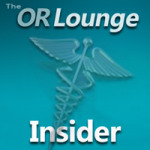 The OR Lounge Team